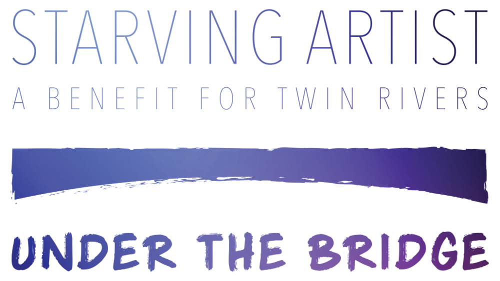 Mankato Art Event: Starving Artists Under the Bridge