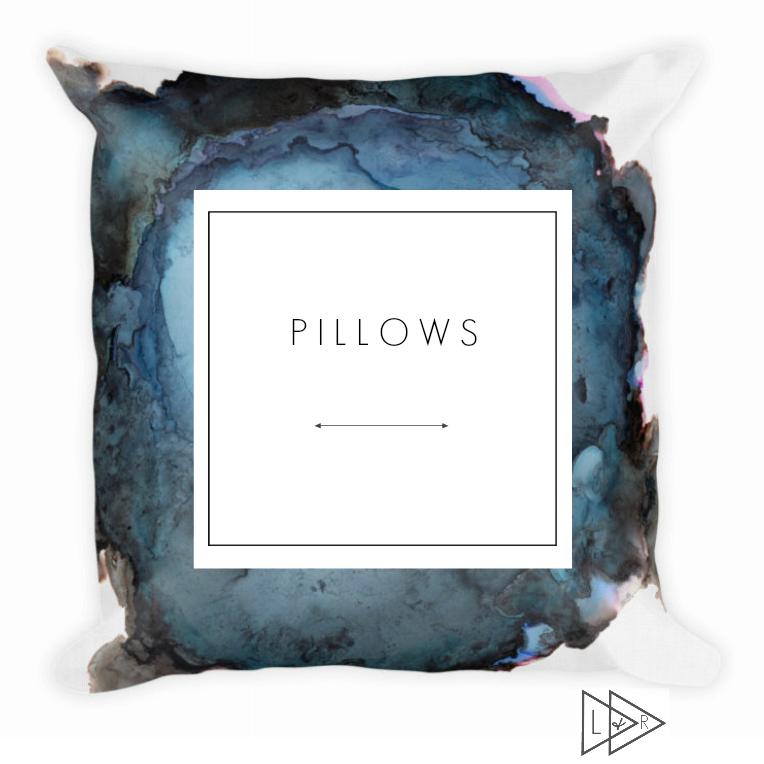 adorable artistic pillows for sale